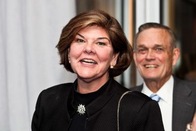 ann compton in WHCD First Amendment Party
