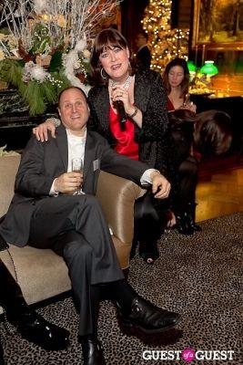 ann hampton-callaway in New York's Kindest Dinner Awards