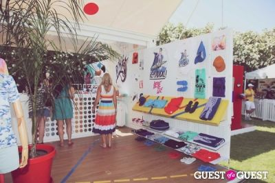 annasophia robb in Lacoste L!ve 4th Annual Desert Pool Party (Sunday)