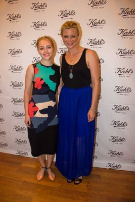 annasophia robb in Kiehl's Earth Day Partnership With Zachary Quinto and Alanis Morissette