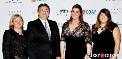 anna afeyan in Children of Armenia Fund 10th Annual Holiday Gala