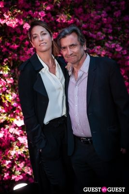 griffin dunne in Chanel Hosts Eighth Annual Tribeca Film Festival Artists Dinner
