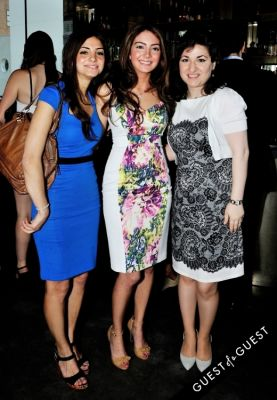anna dadoyan in Children of Armenia Fund 4th Annual Summer Soiree