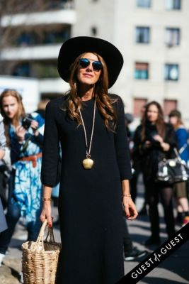 anna dello-russo in Paris Fashion Week Pt 5