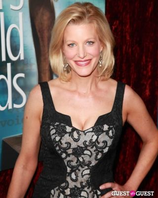 anna gunn in 2013 Writers Guild Awards L.A. Ceremony