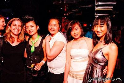 anna nguyen in Marie Claire Hosts: RedLight Children at Le Poisson Rouge