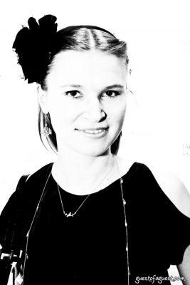 anna sabino in Digital Moda: Social Media Meets Fashion