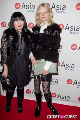anna sui in Asia Society's Celebration of Asia Week 2013