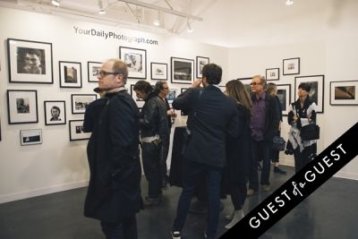 anna vo-lempereur-magazine in The 24th Annual International Los Angeles Photographic Arts Exposition Opening Night Gala