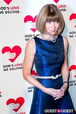 anna wintour in God's Love Golden Heart Achievement Awards