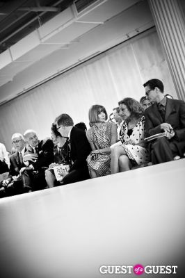 diane von-furstenberg in The Pratt Fashion Show with Honoring Hamish Bowles with Anna Wintour 2011