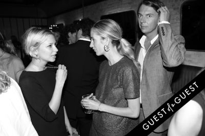 annabelle dexter-jones in Belstaff & BlackBook Celebrate The Women Of New York
