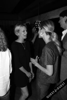 rachelle hruska-macpherson in Belstaff & BlackBook Celebrate The Women Of New York