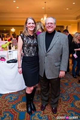 anne culbert in 14th Annual Toast to Fashion