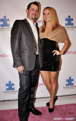 anne juaire in SheKnows.com Campaign Launch Benfitting Autism Speaks