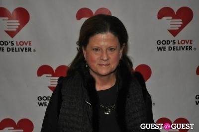 anne keating in The Fifth Annual Golden Heart Awards @ Skylight Soho