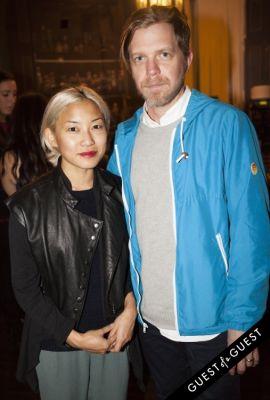anne kim in Bonheur Jewelry Film Collaboration
