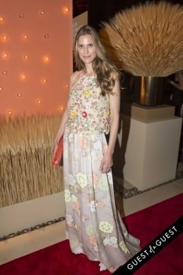 annelise peterson in New Yorkers For Children 15th Annual Fall Gala