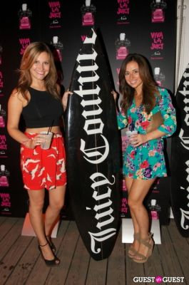 annemarie deslauriers in Juicy Couture & Guest of a Guest Celebrate the Launch Of Viva la Juicy Noir