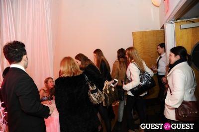 annie grace-jackson in PromGirl 2013 Fashion Show Extravaganza