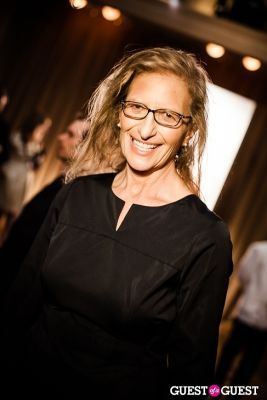 annie leibovitz in NEW MUSEUM Spring Gala Honoring CHRISTIAN MARCLAY