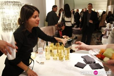 annie shapero in NATUZZI ITALY 2011 New Collection Launch Reception / Live Music