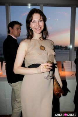 annika anderson in 5th Annual Greenhouse Project Benefit