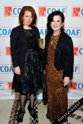 maryann kibarian in COAF 12th Annual Holiday Gala