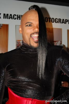 anthony lamont in Stadj Presents Fall 2009