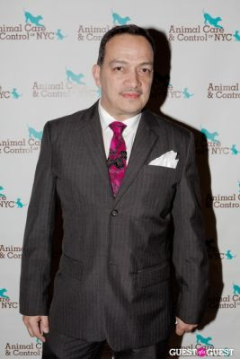 anthony rubio in 6th Annual Animal Care Spring Fling