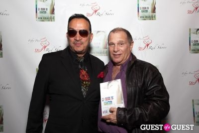 rob goldstein in 51 Colors of Seduction Book Launch