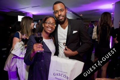 anthony troy-johnson in Gascón X Brian Kirhagis event Hosted By GQ