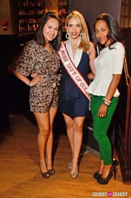 antoinette cordova in Sip With Socialites March Happy Hour