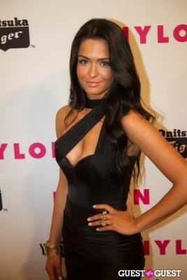 antoinette nikprelaj in NYLON May Young Hollywood Issue Celebration