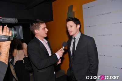anton yelchin in LIKE CRAZY Premiere
