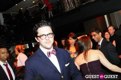antonio coppolino-iii in American Heart Association Young Professionals 2013 Red Ball