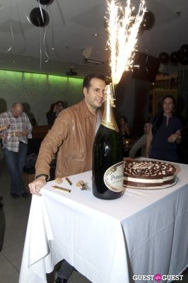 antonis karagounis in Antonis Karagounis' Birthday Evening Brunch