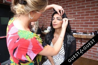 anu duggal in Guest of a Guest's You Should Know: Behind the Scenes