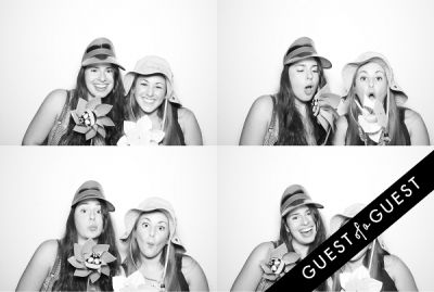 anya schulman in IT'S OFFICIALLY SUMMER WITH OFF! AND GUEST OF A GUEST PHOTOBOOTH