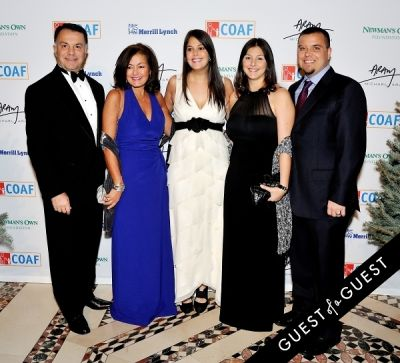 nicole wasko in Children of Armenia Fund 11th Annual Holiday Gala