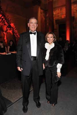 judy cox in American Museum of Natural History Gala 2014
