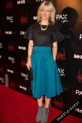 arden myrin in Premiere of PAX by Ploom presents TWC's HORNS