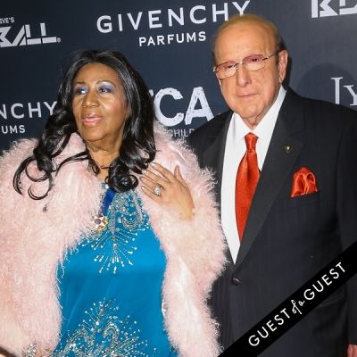clive davis in Keep a Child Alive 11th Annual Black Ball