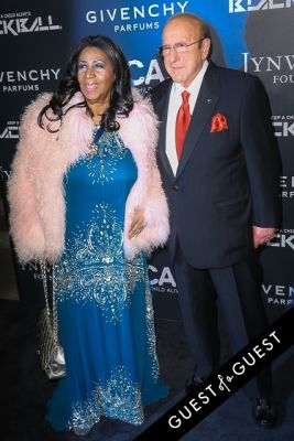 aretha franklin in Keep a Child Alive 11th Annual Black Ball