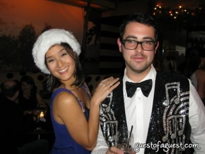 ari cohen in Guest of a Guest Holiday Party