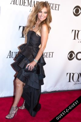 ariadna thalia-sodi-miranda in The Tony Awards 2014