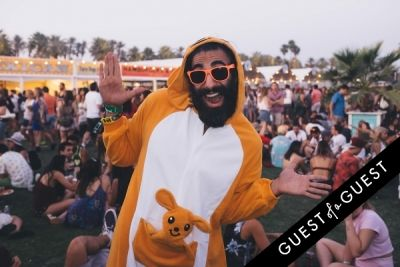 aridaman shah-singh in Coachella 2015 Weekend 1