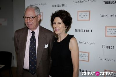 coco kopelman in New York Academy of Arts TriBeCa Ball Presented by Van Cleef & Arpels