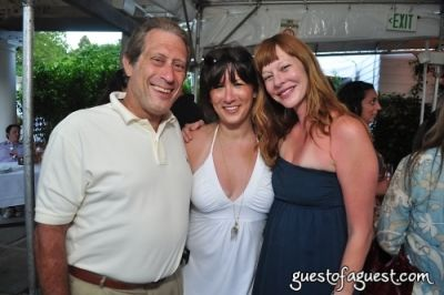 jeffrey moses in Hamptons Golf Classic Dinner