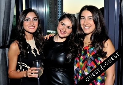 lora fereshetian in Children of Armenia Fund 4th Annual Summer Soiree